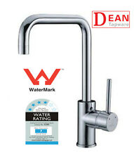 High Rise Kitchen Laundry Sink Basin Mixer Tap.