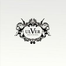 Ulver-wars of the roses CD
