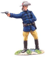 Britains Soldato ZULU BRIT LT COLONNELLO Anthony durnford-wb20060 metallo, militare
