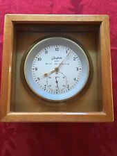 Glashutte Quartz Marine Chronometer