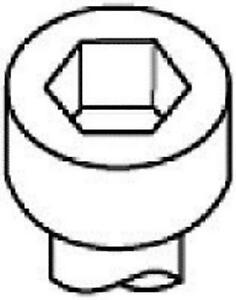 CYLINDER HEAD BOLTS PAYEN HBS504