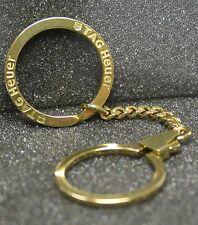 TAG HEUER Schlüsselanhänger (key ring) (goldplated)