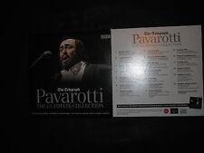 - PAVAROTTI The Ultimate Collection partie 1 de 2 - 20 Tracks