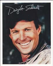 Dwight Schultz + + AUTOGRAFO + + The A-TEAM + + STAR TREK + + Stargate