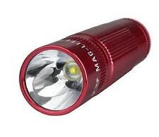 MAGLITE: #XL100-S3036 Multi-Function LED Flashlight w/ User-Interface.