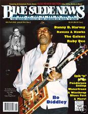BLUE SUEDE 84 Bo Diddley Danny Harvey Ruby Dee InknIron