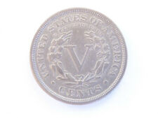 K369      USA 25 Cents 1898 selten