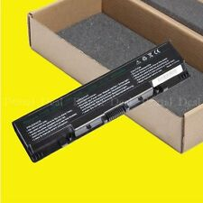 6 Cells Battery For NR239 UW280 Dell laptop Inspiron 1520 1521 1720 1721 Laptop