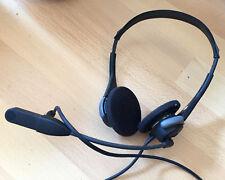 Sennheiser casque tso-c58a avec mke45 Condensateur Microphone P/N 045-305-097