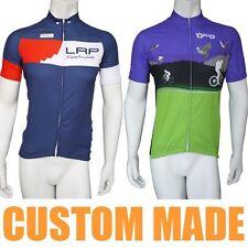 Custom Made Sublimated Cycling Jerseys Shorts Tops Knicks