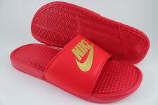 Las mejores ofertas en Sandalias rojas Nike vestir y de ...