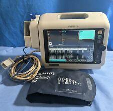 Philips Suresigns Vs3 Vital Signs Monitor Spo2 Temp Nbp