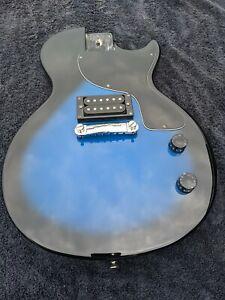 Loaded Maestro By Gibson Les Paul Jr Guitar Body