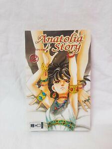 Anatolia Story Manga Band 22