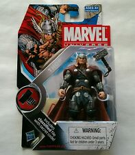 Marvel Universe  3.75 Thor Action Figure Series 2 #012