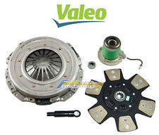"""VALEO KING COBRA 11"""" DISC STAGE 3 CLUTCH KIT 2005-2010 FORD MUSTANG GT 4.6L 8CYL"""
