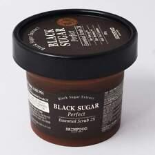 Skinfood Black Sugar Perfect Essential Scrub 2X (US SELLER)