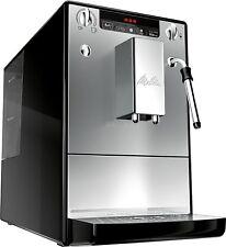 MELITTA Caffeo Solo & Milk E953-102 Kaffeevollautomat Kegelmahlwerk Dampfdüse