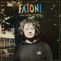 Fatoni - Solange Früher Alles Besser War (Vinyl LP - 2018 - DE - Original)