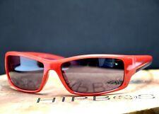 Bloc Viper 2 Boys Sport Sunglasses Red Frame Grey Lenses