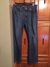 "Men's FIDELITY ""Impala"" Jeans In Iona Dark Wash Size 31x31"