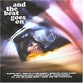 Various Artists : And the Beat Goes On CD (2002)