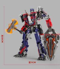 WeiJiang M01 M01D Optimus Prime Commander Transformers OverSize Metal Figure