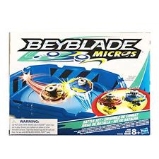 Beyblade Burst Beyblade Micros Battle Set NEW OPEN BOX