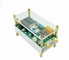 3~30Mhz 100w Shortwave power amplifier HF RF amplifier for QRP FT817 KX3 W/ Case