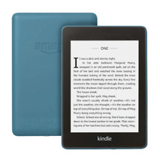 Amazon Kindle Paperwhite 32GB, Wi-Fi, 6 inch eBook Reader...