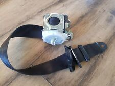CITROEN C4 GRAND PICASSO N/S MIDDLE ROW SEAT BELT great condition