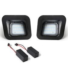 LED Kennzeichenbeleuchtung für Dodge RAM ab Bj 2002  //  73801