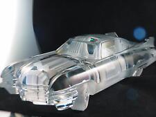 Pre-owned Genuine Daum France Crystal Cadillac Eldorado by Xavier Froissart
