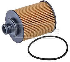 Oil Filter fits OPEL CORSA C, D 1.3D 03 to 14 B&B 4708750 5650367 93186856 New