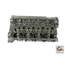 Zylinderkopf NEU Nissan Opel Renault  2.2L 2.5L DTI DCI Diesel Code: G9T,G9U