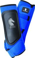 Classic Equine ClassicFit Hind Leg Protection Sport Boots Shock Absorbing