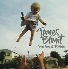 Some Kind Of Trouble von James Blunt (2010)