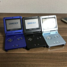 Usé Nintendo Game Boy Advance Sp Console Japon Différent Types GBA
