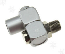 """1/4"""" BSP Male And Female 360 Swivel Air Hose Swivel Fitting Connector Adapter AU"""