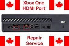 Fix Xbox One HDMI Port Repair Replacement Service