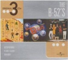 The B52's - The B52's (NEW 3CD)