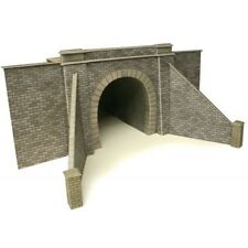 Single track tunnel mth - OO/HO Card kit – Metcalfe PO243 - Free Post