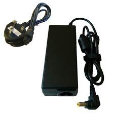 Para ASUS X51l X51r X52f X72dr X72f Adaptador Cargador 90w Laptop + plomo cable de alimentación