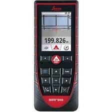 Distanziometro Misuratore Laser Leica Disto D510
