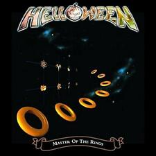 Helloween - Master Of The Rings (NEW VINYL LP)