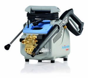 Kränzle K 1050 P Hochdruckreiniger Kaltwasser 130 bar 230 V 49501 Hobby tragbar