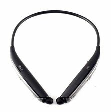 Genuine LG Tone Ultra+ Plus HBS-820S Wireless Bluetooth Headset W/ Loud Speaker