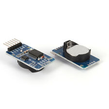 2x DS3231 ZS042 AT24C32 Modulo IIC Precision RTC Real time Clock Memory CRIT