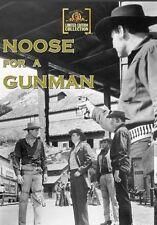Noose for a Gunman - Region Free DVD - Sealed