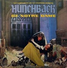 Alec R.Costadinos - The Hunchback of Notre Dame FIRST TIME ON CD